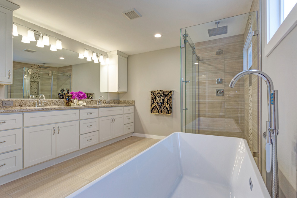 Are You Thinking About Bathroom Remodeling