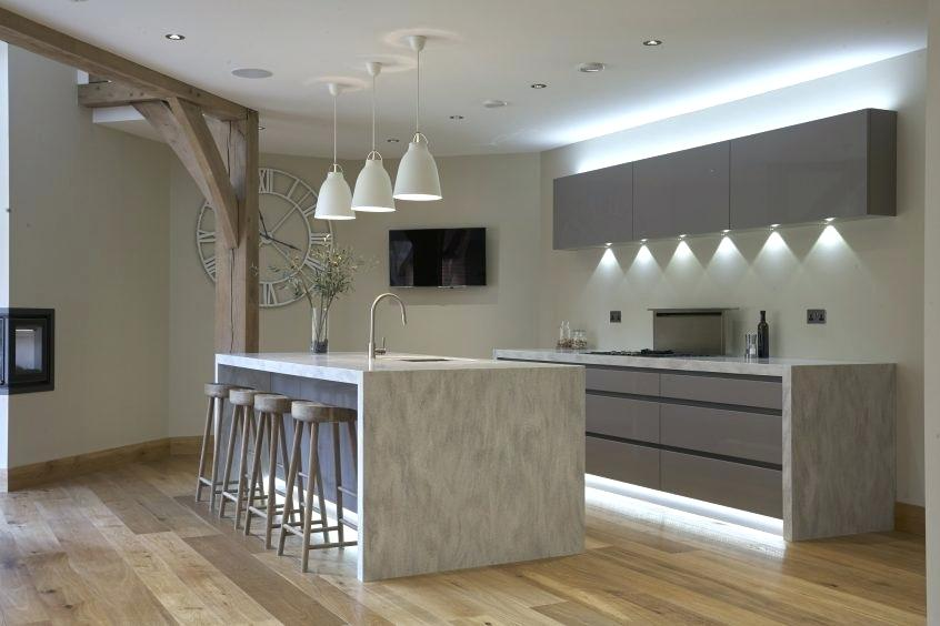 Why You Need Bespoke Kitchen Design