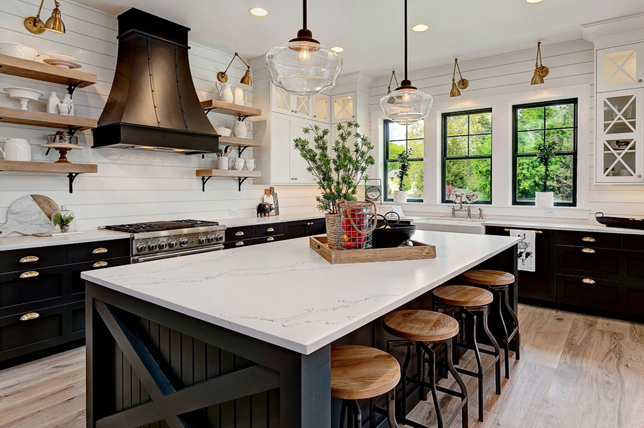 Why Your Kitchen Needs A Kitchen Island